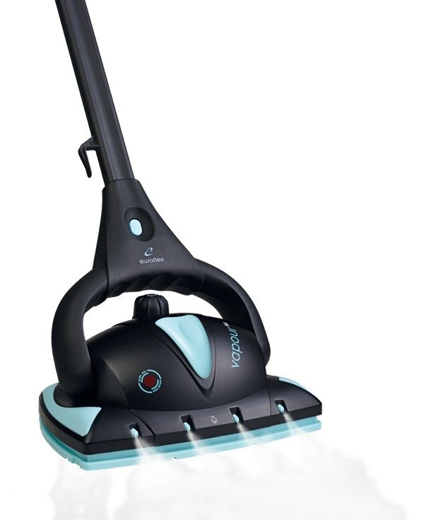 The True All in One Steam Cleaner