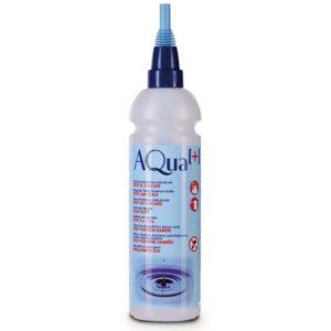 Anti-limescale bottle Euroflex AQUA+ extends the life of your appliances